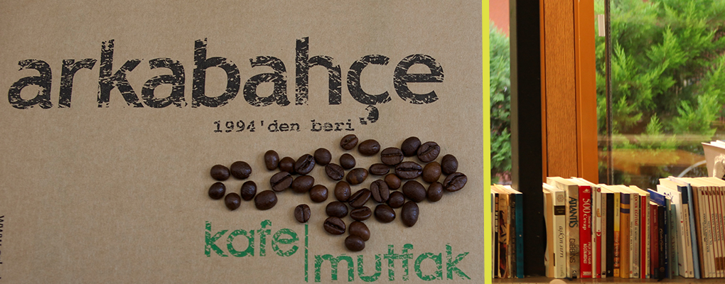 arkabahce |kafe mutfak